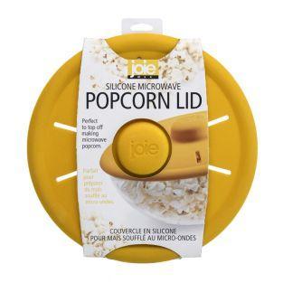 Popcorn lid
