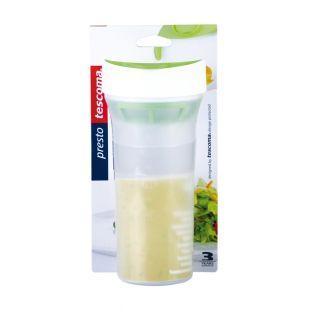 Milkshake shaker - 500 ml