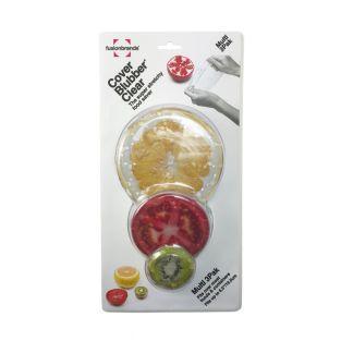 Lebensmittelschutz x 3