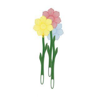 Fliegenklatsche - Blumen
