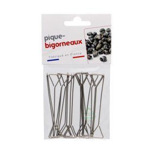 Pique-bigorneaux Vintage x 20