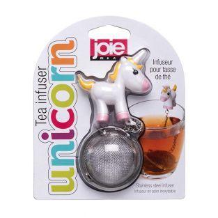 Boule à thé - Licorne