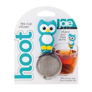 Tea ball - Owl
