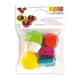 Pirottini di carta per Cupcakes