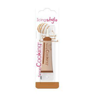 Icing Pen - Caramelo - 20 g