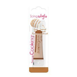 Penna da ghiaccio - Caramello - 20 g