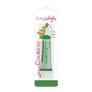 Icing Pen - Verde - 20 g