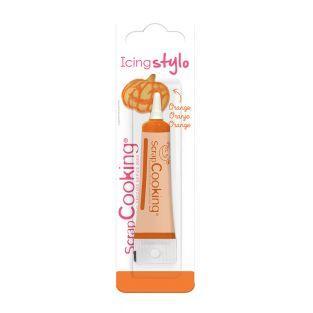 Penna da ghiaccio - Arancione - 20 g