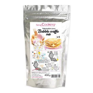 Preparation for Bubble Waffle - 450 g