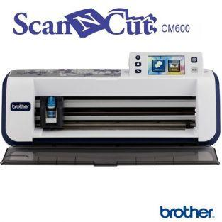 Cutting machine - Scanner...
