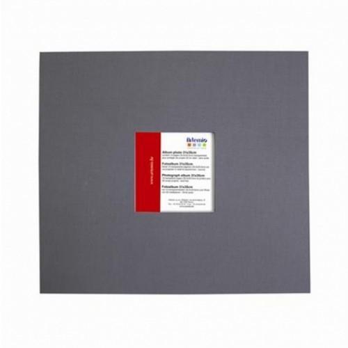 Álbum de fotos 30 x 30 cm - Gris oscuro
