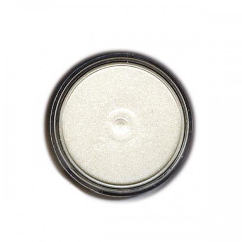 Clear embossing powder - iridescent