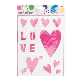 Stencils - Heart