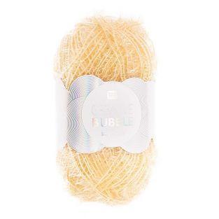 Thread ball for creative sponge -...