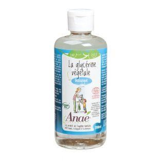 Organic vegetable glycerin - 200 ml
