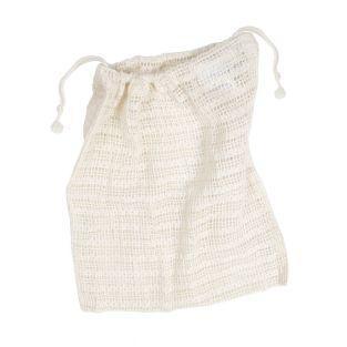 Pochette de lavage - 100% coton bio