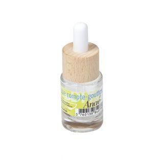 Tube compte-gouttes - 15 ml