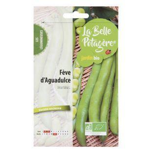 Aguadulce Bean - 50 g