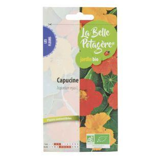 Kapuzinerkresse - 3,5 g