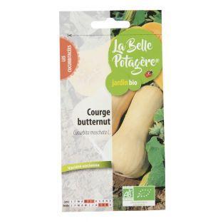 Butternusskürbis - 2,5 g