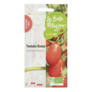 Tomate Roma - 0.15 g