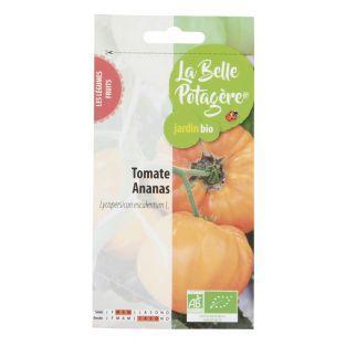 Ananas-Tomate - 0,15 g