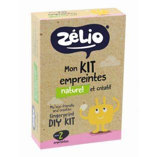 Kit de huellas dactilares - Nacimiento