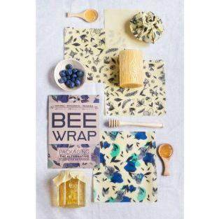 Bee wrap - Emballage alimentaire...