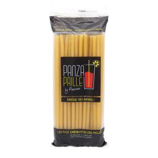 Pailles en blé Panza x 60