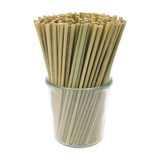 Buffalo grass straw x 100