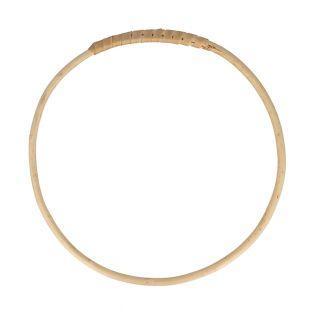 Círculo de mimbre 20 cm