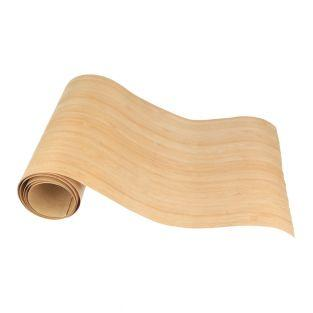 Cinta de chapa de madera 20 x 125 cm