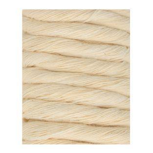 Corde en coton écru 4 mm /...