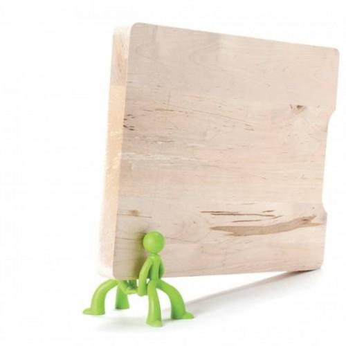 Support for cutting board
