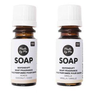 Aceites perfumados para jabón de...