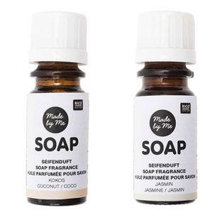 Scented oils for soap coconut,...
