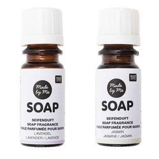Scented oils for soap lavender,...