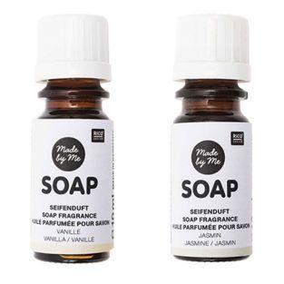 Scented oils for soap vanilla,...