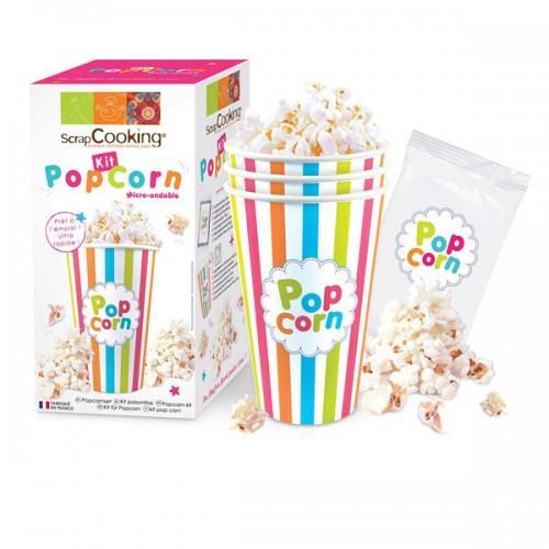 Pop-Corn Kit