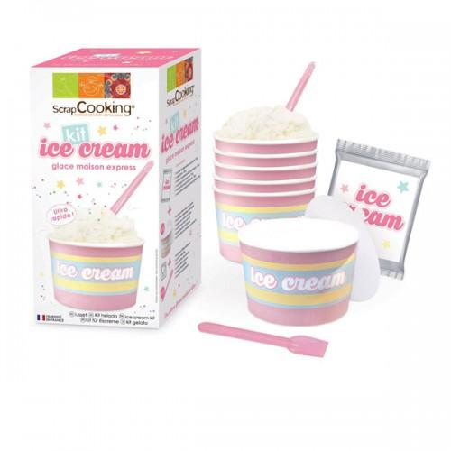 Ice Cream Kit