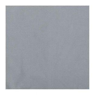 Canvas for counted point gray 50 / 140cm