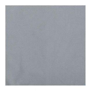 Toile pour point compté gris 50/140 cm