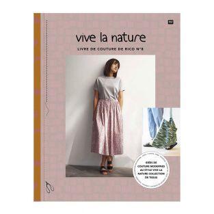 The little Rico sewing book - Vive la...