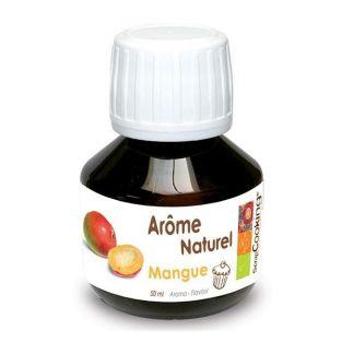 Arôme Naturel Mangue 50 ml