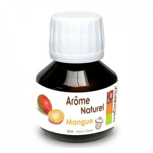 Arôme Naturel Mangue 50 ml