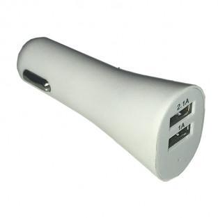 USB-Buchse - Zigarrenanzünder