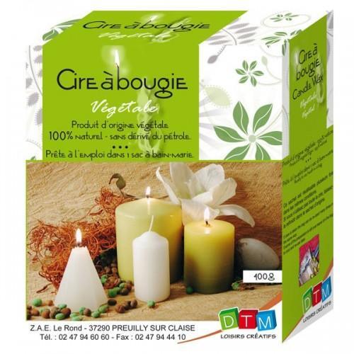 Vegetable wax 400 g