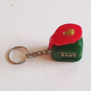 Weihnachtspunsch 1 cm - Schneemann