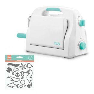 Kit Machine de découpe Happycut -...