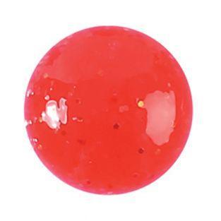 Peinture Slow & Art - rouge pailleté...